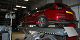 Express Service Wheels and Wheel Alignment